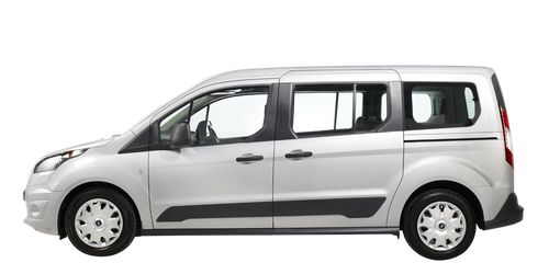 Ford Grand Tourneo Connect WAV from Cartwright Mobility