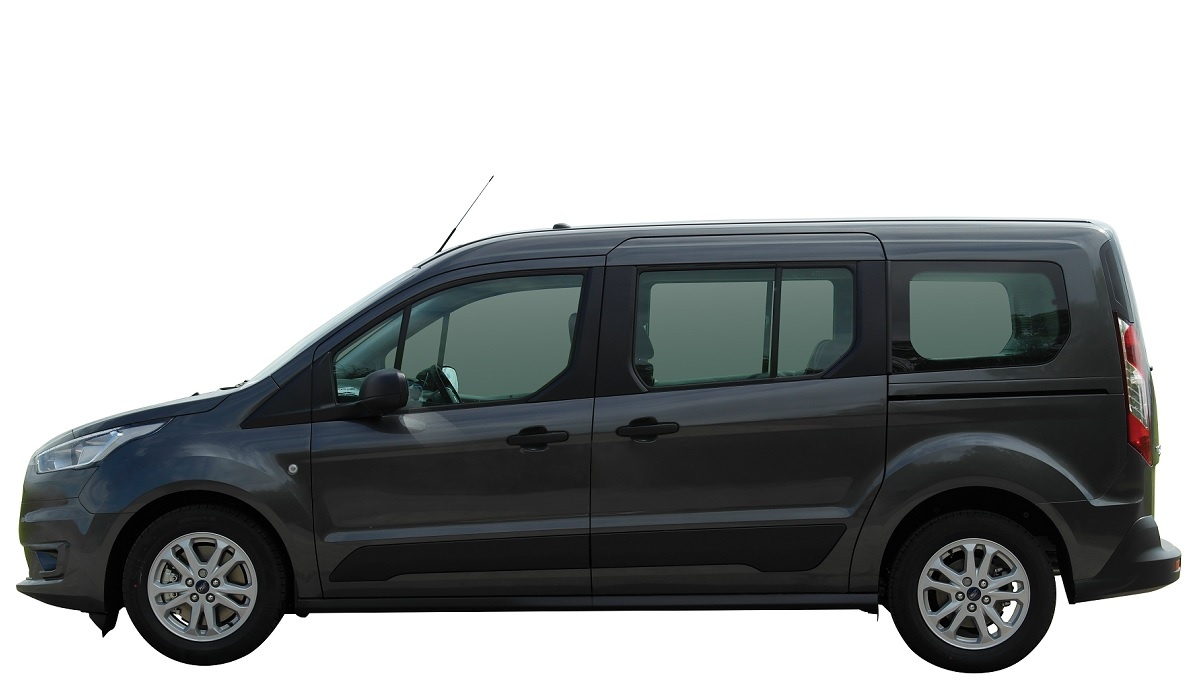 Ford Grand Tourneo Connect WAV