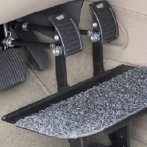 Autoadapt Pedal Extensions