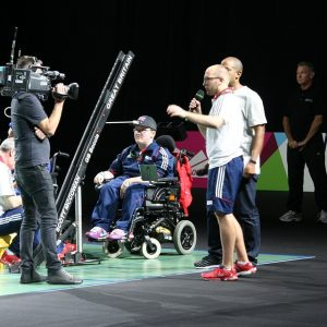 What can we learn from the Paralympics?